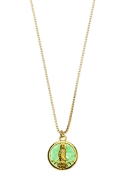Joy Dravecky Legend Charm Necklace - Product Mini Image