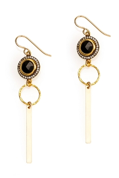 Joy Dravecky Lucy Drop Earring - Product List Image