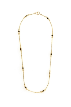 Joy Dravecky Midnight Onyx Choker - Product List Image