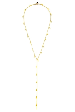 Shoptiques Product: Petal Y Necklace