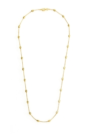 Joy Dravecky Sleek Layering Necklace - Product Mini Image