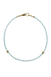 Joy Dravecky Spring Beaded Bracelet - Front cropped