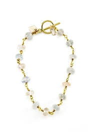Joy Dravecky Sunstone Bracelet - Product Mini Image