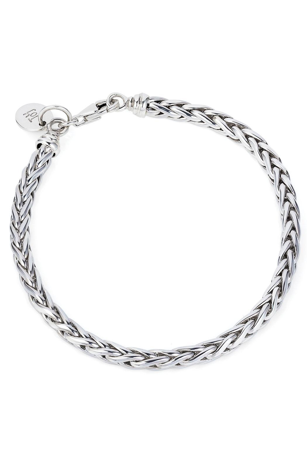 Joy Everley Light Foxtail Bracelet - Main Image