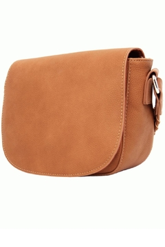 Shoptiques Product: Arianna Saddle Bag