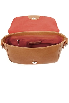 Joy Susan Arianna Saddle Bag - Alternate List Image