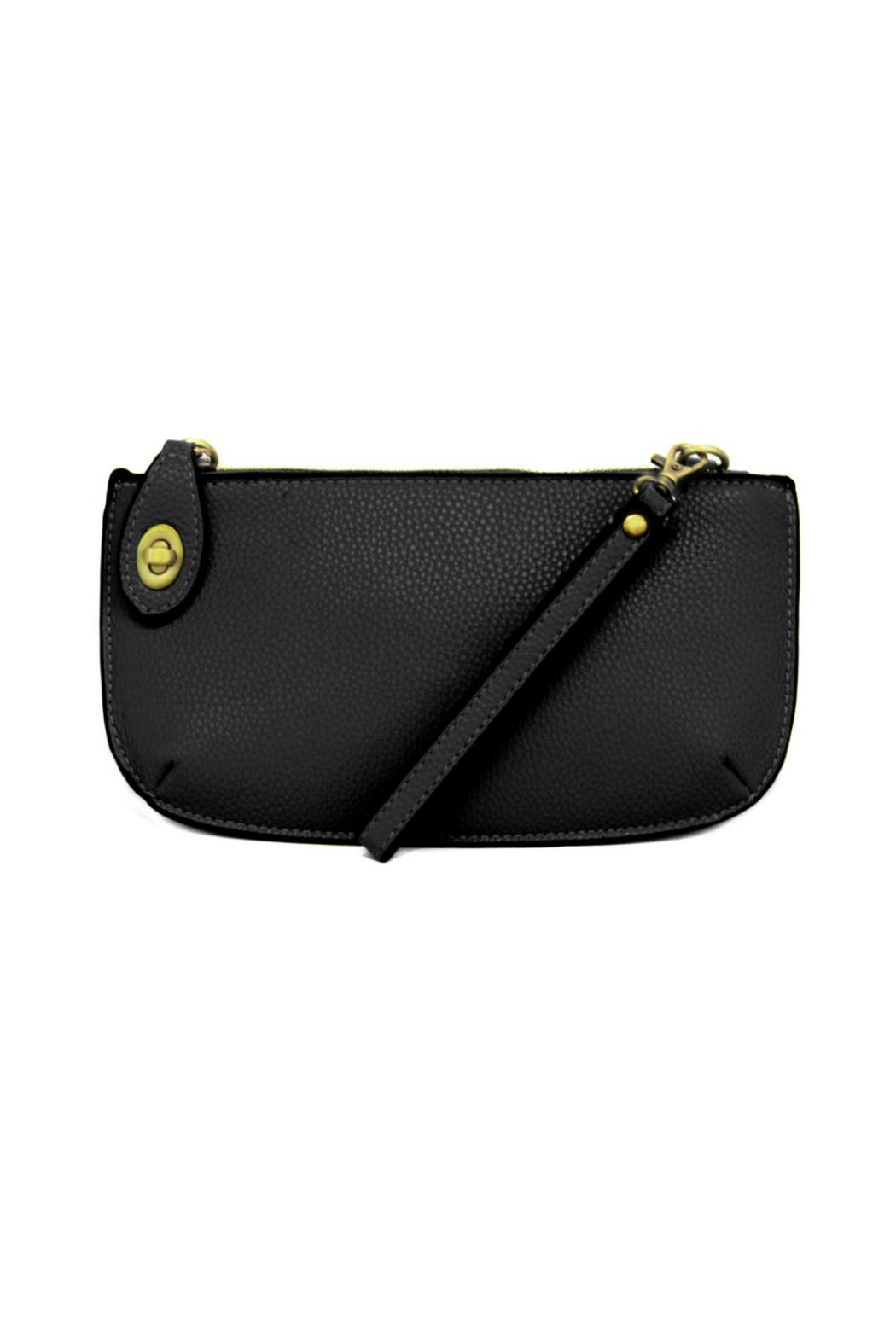 Joy Susan Mini Crossbody Clutch - Front Cropped Image