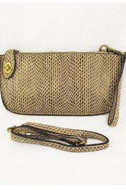 Joy Susan Mini Crossbody Wristlet - Product Mini Image