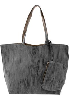 Shoptiques Product: Reversible 2 In 1 Tote