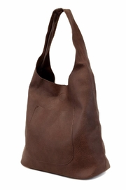 Joy Susan Slouchy Hobo Bag - Product Mini Image