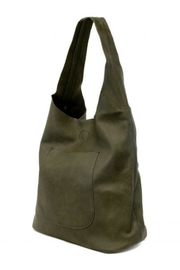 Joy Susan Slouchy Hobo Handbag - Front full body