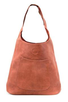 Shoptiques Product: Vegan Hobo Bag
