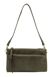 Joy Susan Vintage Crossbody Bag - Product Mini Image