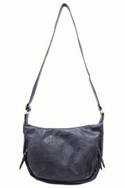 Joy Susan Vintage Hobo Handbag - Product Mini Image