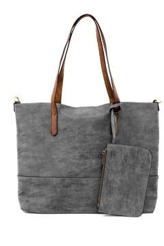 Joy Susan Accessories Brushed Tote - Product List Image