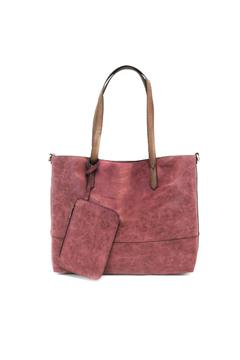 Shoptiques Product: Brushed Tote