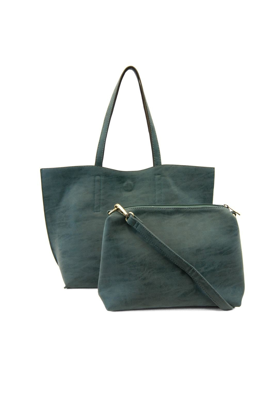 Joy Susan Accessories Carly Reversible Tote - Main Image