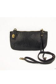 Joy Susan Accessories Convertible Crossbody Wristlet - Product Mini Image