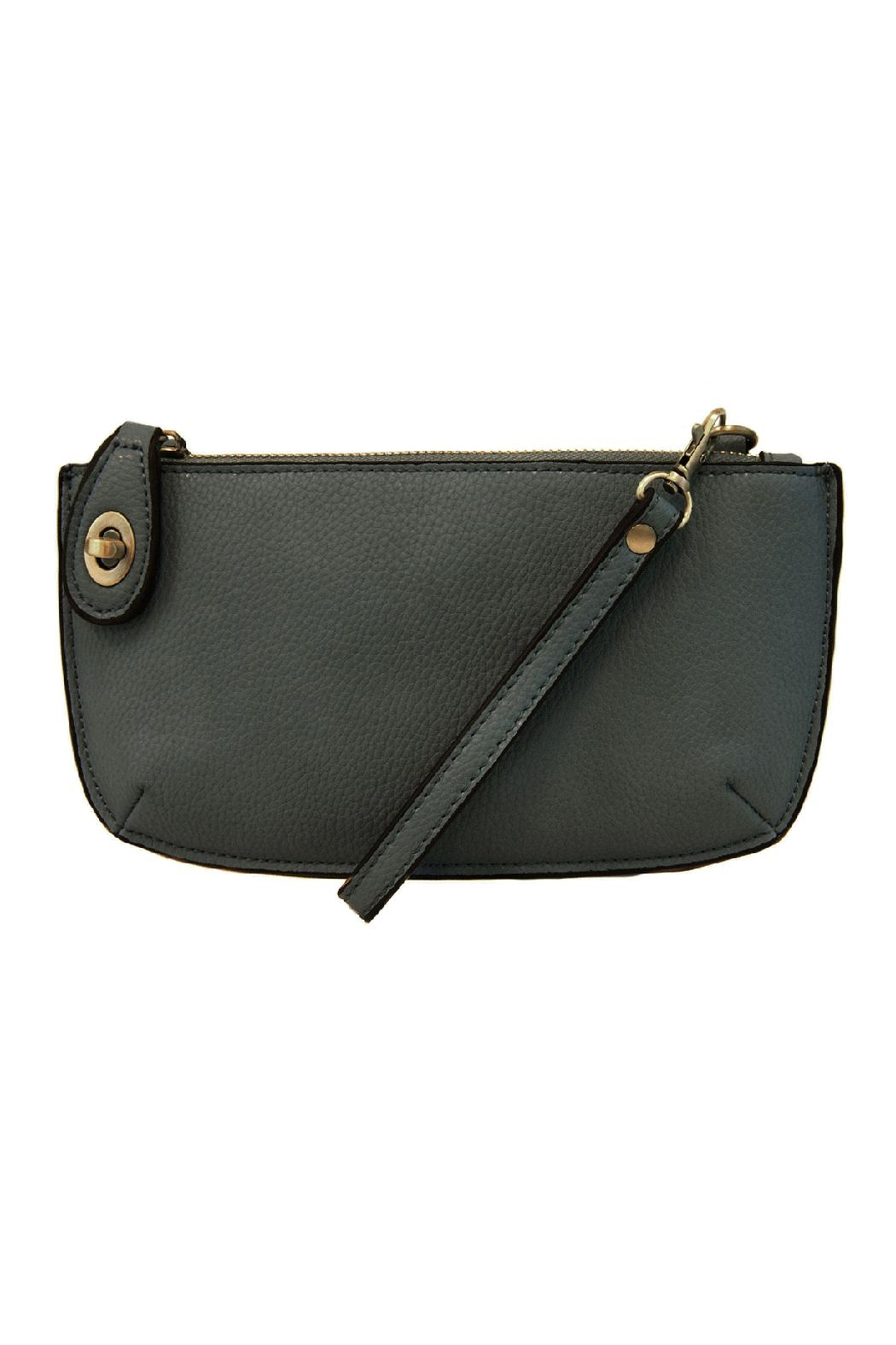 Joy Susan Accessories Crossbody Wristlet Clutch - Main Image