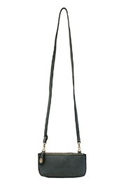 Joy Susan Accessories Crossbody Wristlet Clutch - Side cropped