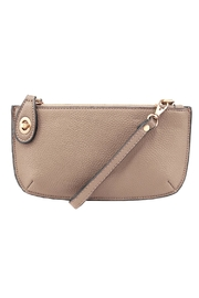 Joy Susan Accessories Crossbody Wristlet Clutch - Front cropped