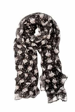 Shoptiques Product: Hip Hop Scarf