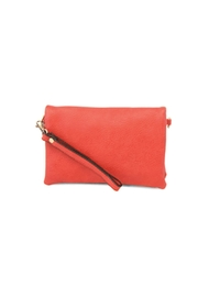 Joy Susan Accessories Kate Crossbody Clutch - Front full body