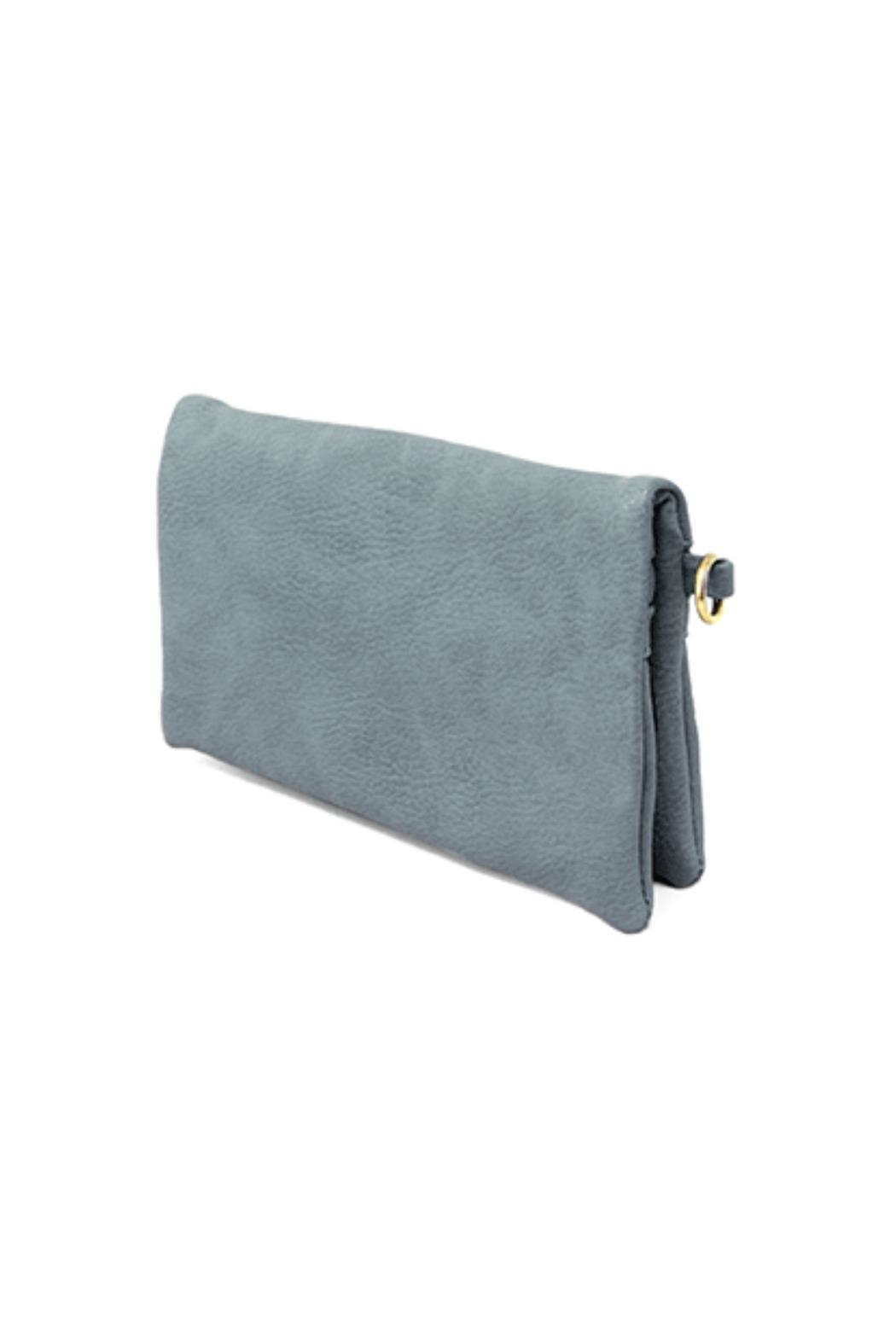 Joy Susan Accessories Kate Crossbody Clutch - Front Full Image