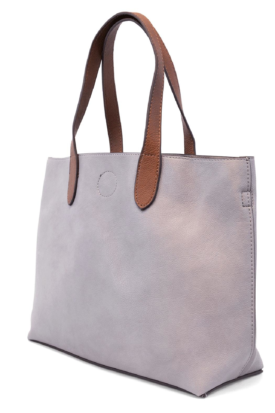 Joy Susan Accessories Mariah Convertible Tote - Front Full Image