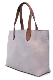 Joy Susan Accessories Mariah Convertible Tote - Front full body