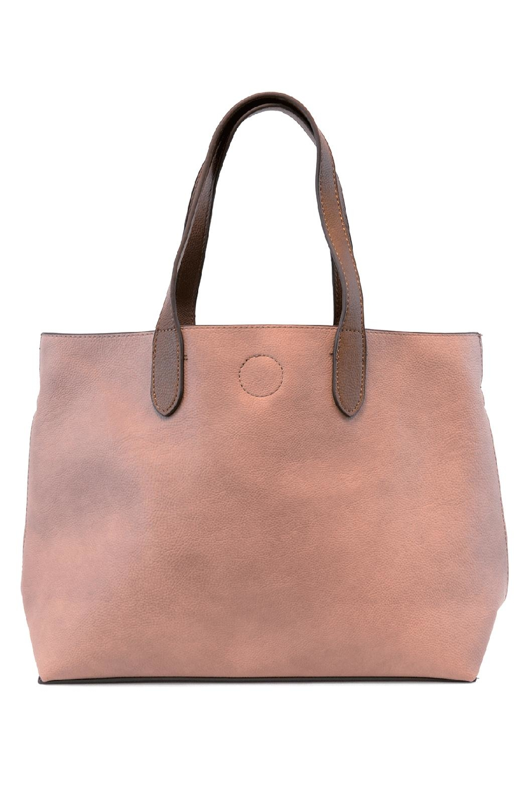Joy Susan Accessories Mariah Convertible Tote - Main Image