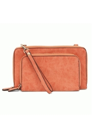 Joy Susan Accessories Mini Convertible Zip Wallet - Product Mini Image
