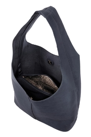 Joy Susan Accessories Molly Slouchy Hobo - Back cropped