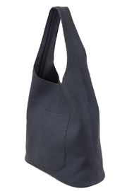 Joy Susan Accessories Molly Slouchy Hobo - Side cropped