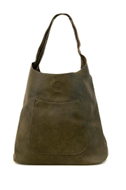 Joy Susan Accessories Molly Slouchy Hobo Bag - Product Mini Image