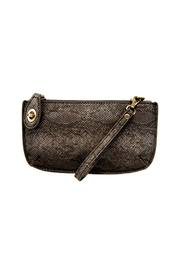 Joy Susan Accessories Python Mini Wristlet - Product Mini Image