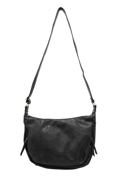 Joy Susan Accessories Vegan Distressed Hobo - Product List Image