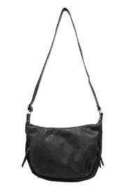 Joy Susan Accessories Vegan Distressed Hobo - Product Mini Image