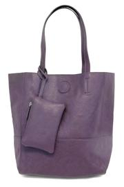 Joy Susan Accessories Vegan Large Handbag - Product Mini Image