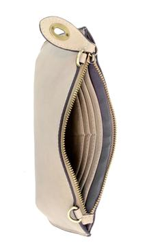 Shoptiques Product: Mini-Crossbody Wristlet