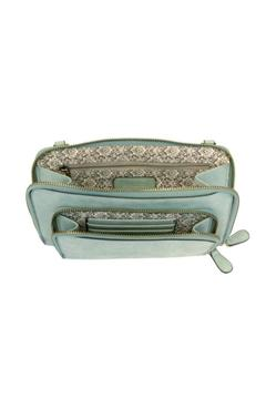 Shoptiques Product: Zip Around Clutch