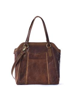 Shoptiques Product: All Leather Tote