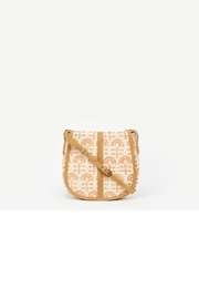 JOYN INDIA Bita Vegan Crossbody - Product Mini Image