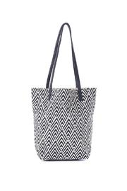 JOYN INDIA Bucket Tote - Front cropped
