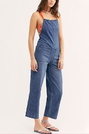 Free People Joyride Jumpsuit - Front cropped