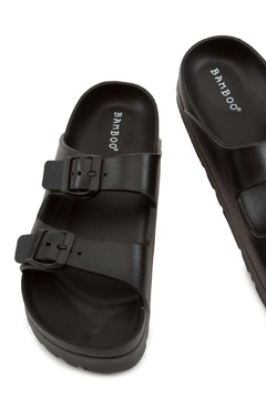 JP Original Bamboo Jelly Footbed - Product List Image
