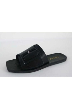 Shoptiques Product: Bamboo Slide W/ Buckle