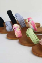 JP Original Bamboo Slide W/ Knots - Product Mini Image