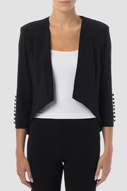 Joseph Ribkoff JR Coverup Jacket - Front cropped