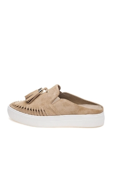 JSlides Andie Tassel Slip On - Product List Image
